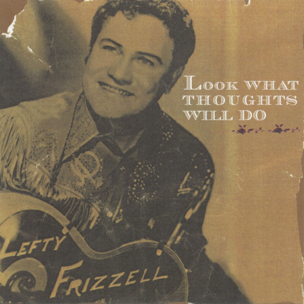 Look What Thoughts Will Do - Essential 2-CD