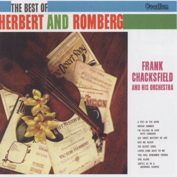 The Best Of Herbert And Romberg