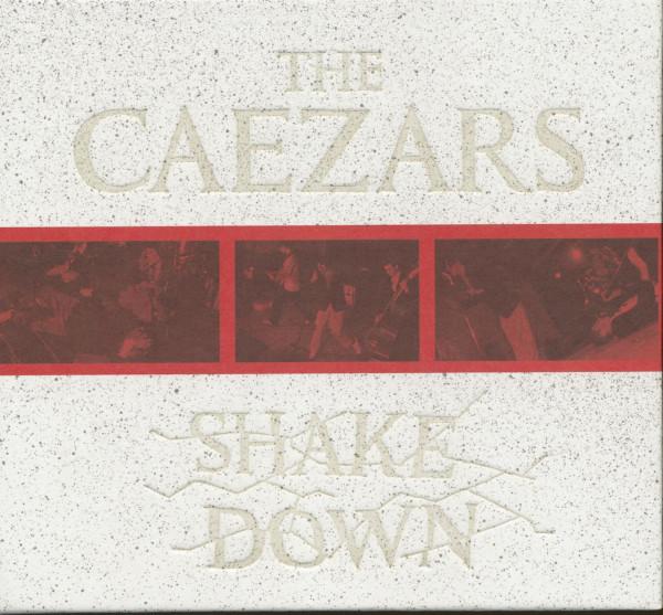 Shakedown (CD)