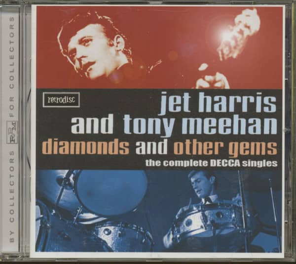Diamonds And Other Gems - The Complete Decca Singles (CD)