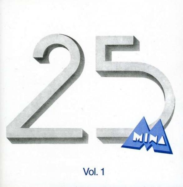 Mina 25 - Volume 1