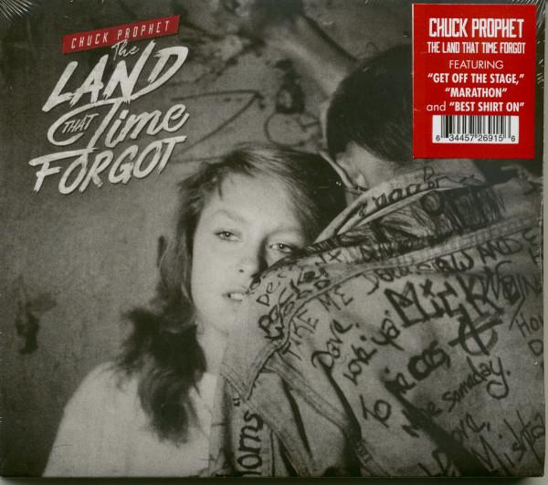Land That Time Forgot (CD)