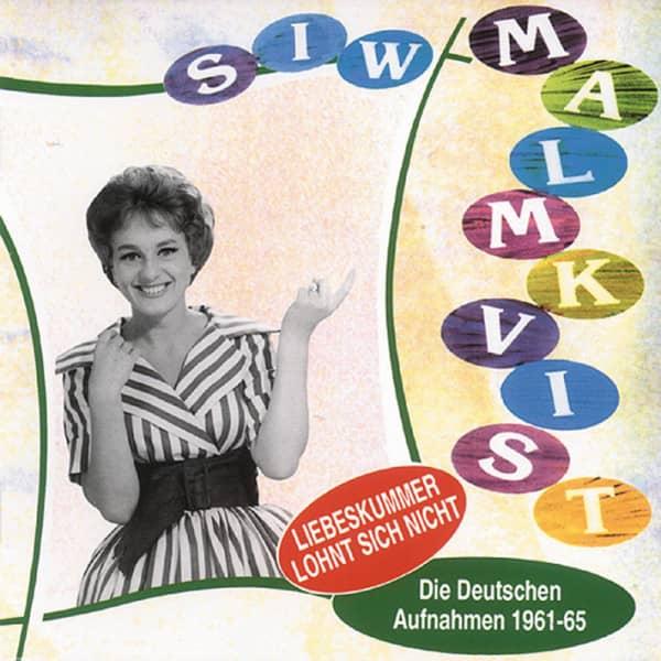 Liebeskummer lohnt sich nicht - Die deutschen Aufnahmen 1961-65 (CD)