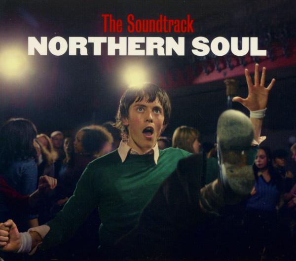 Northern Soul - The Soundtrack (2-CD & DVD)