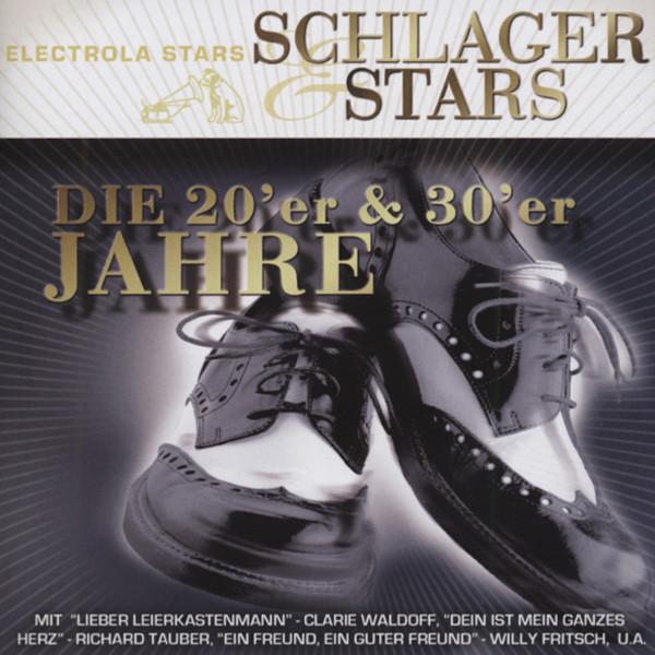 Electrola Stars - 20er & 30er Jahre
