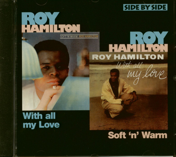 With All My Love - Soft 'N' Warm (CD)