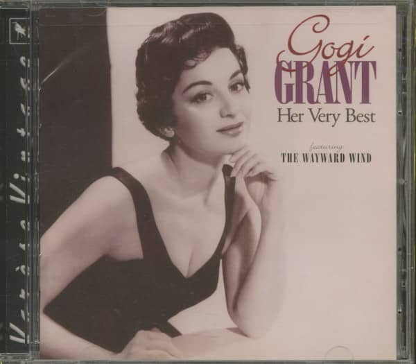 At Her Very Best (CD)