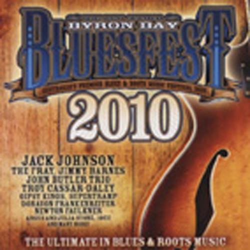 Bluesfest 2010 (2-CD)