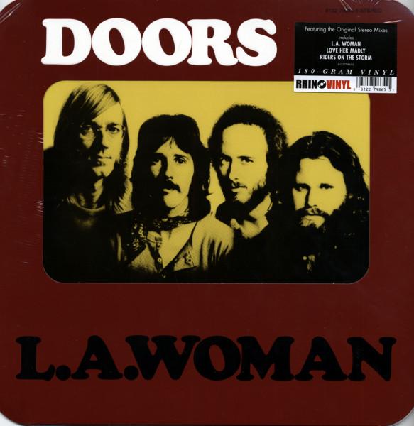 L.A. Woman 180g