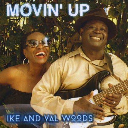 Movin' Up (CD)