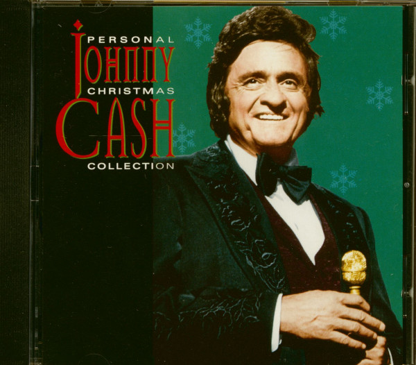 Personal Christmas Collection (CD)
