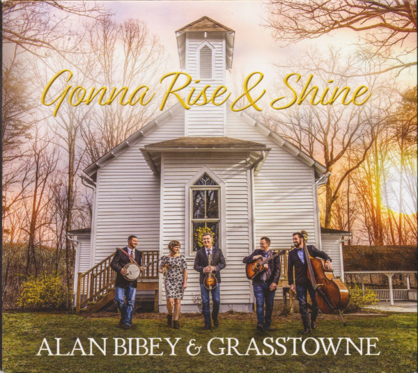 Gonna Rise & Shine (CD)