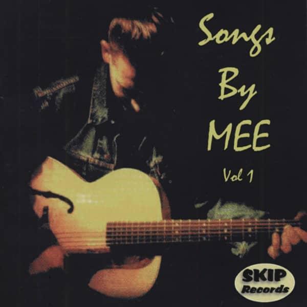 Songs By Mee Vol.1