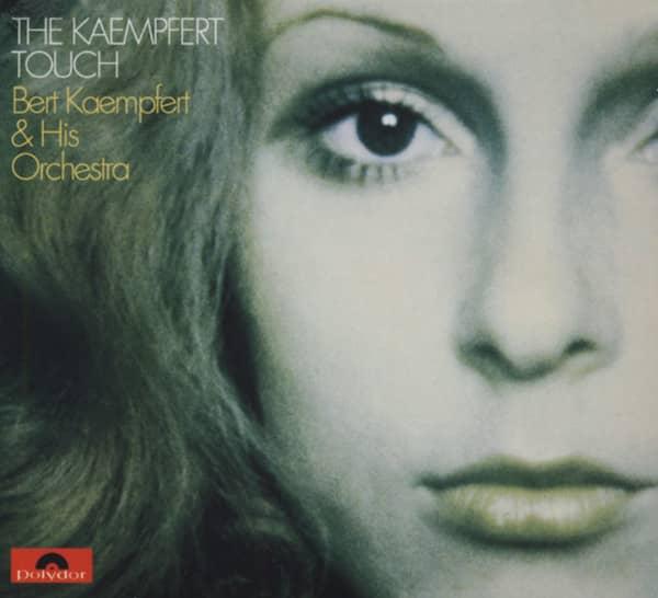 The Kaempfert Touch (1970)