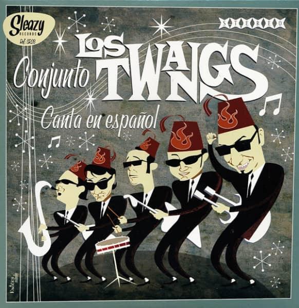Canta En Espanol! 7inch, 45rpm, PS EP