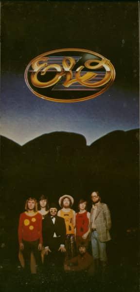 ELO Classics (CD)