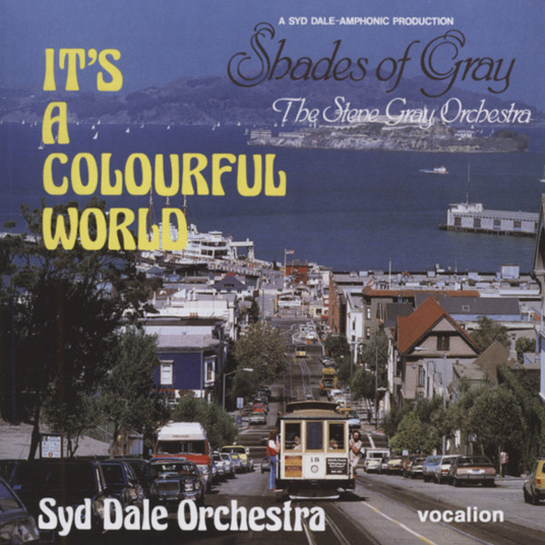 Shades Of Gray (1980) - It's A Wonderful..(1981