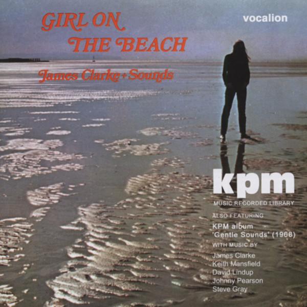 Girl On The Beach (1969) & KPM (1968)