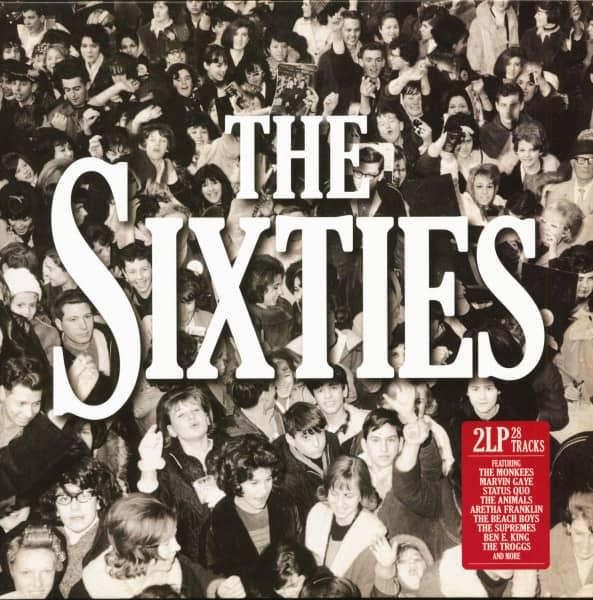 The Sixties (2-LP)