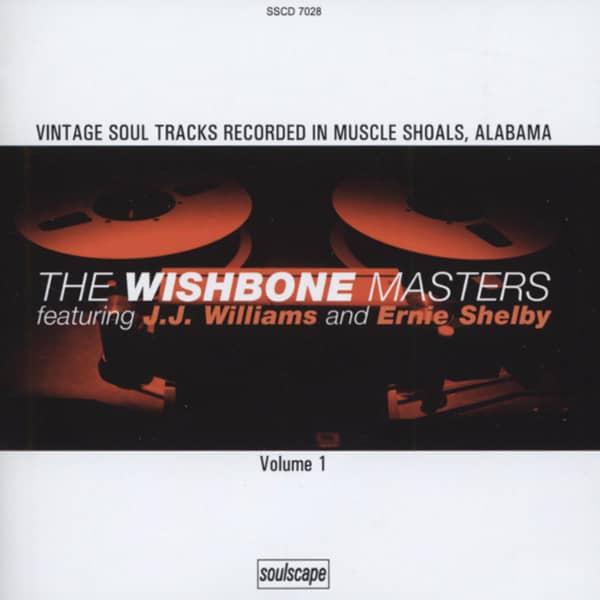 The Wishbone Masters Vol.1