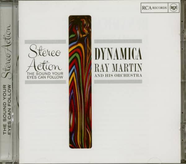 Dynamica (CD)