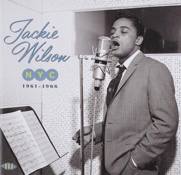 NYC 1961-1966 (2-CD)