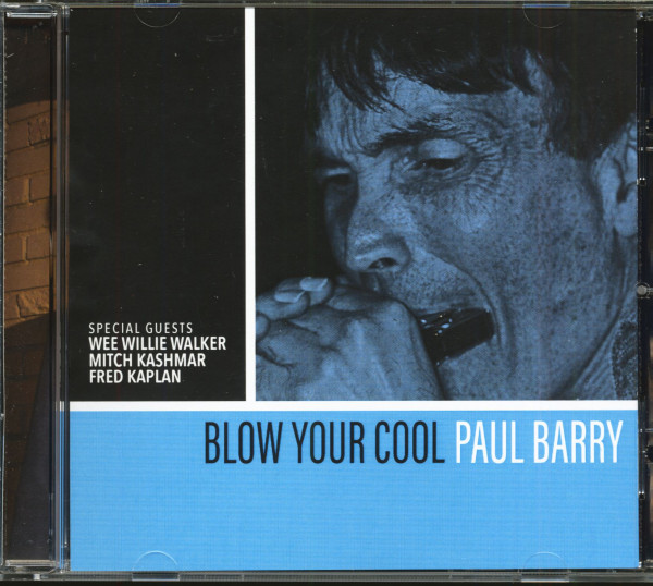 Blow Your Cool (CD)