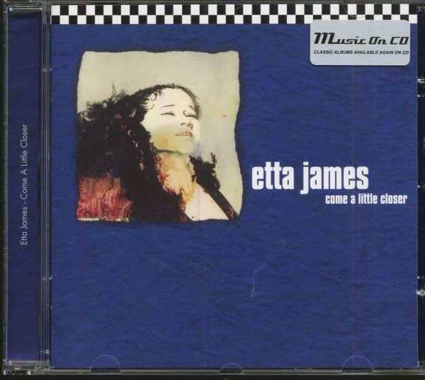 Come A Little Closer (CD)