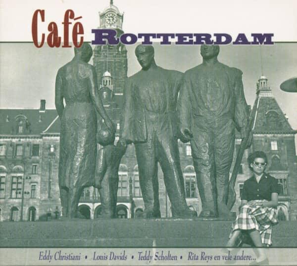 Cafe Rotterdam (2-CD)