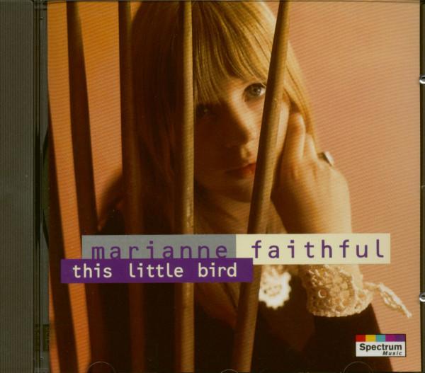 This Little Bird (CD)