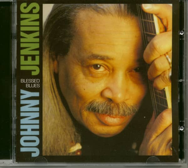 Blessed Blues (CD)