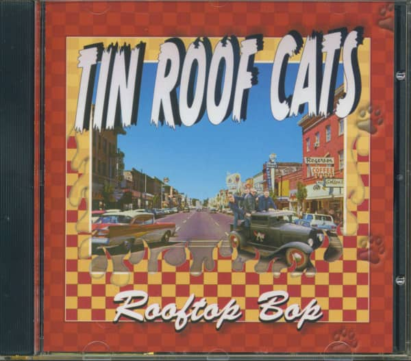Rooftop Bop
