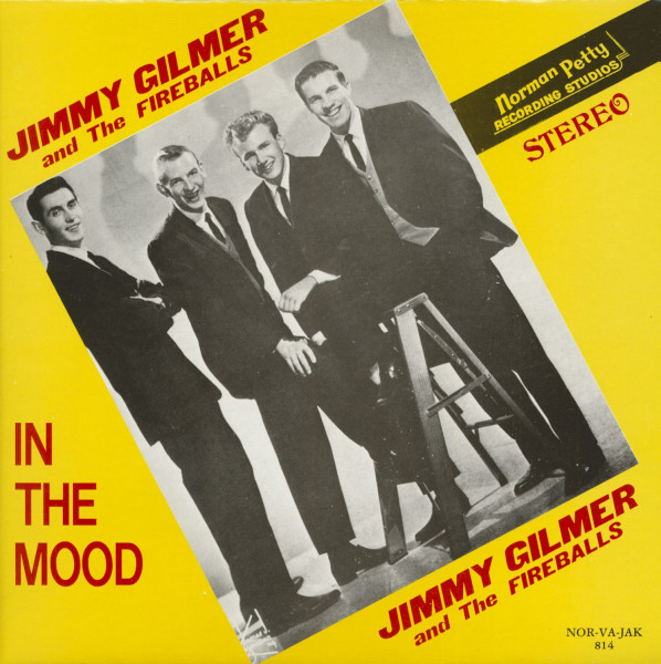 In The Mood (LP)