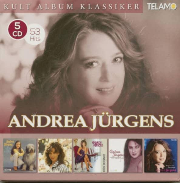 Kult Album Klassiker (5-CD)