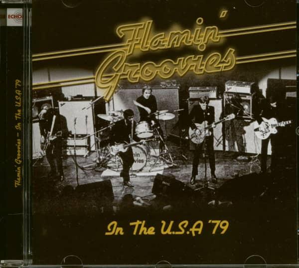 In The U.S.A '79 (CD)