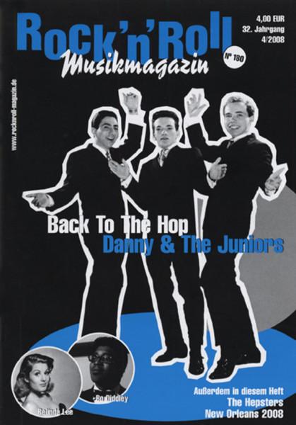 Musikmagazin 4-2008 # 180