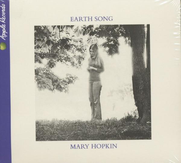 Earth Song - Ocean Song...plus (2010) (CD)