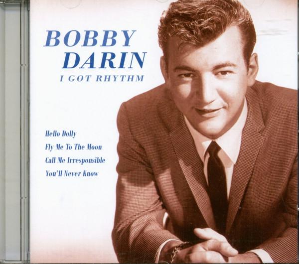 I Got Rhythm (CD)