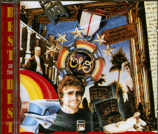 Definitive Collection (CD)