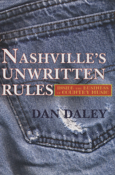 Nashville's Unwritten Rules - Nashvilles's Unwritten Rules