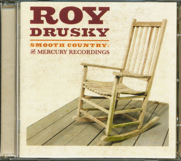 Smooth Country - The Mercury Recordings (2-CD)