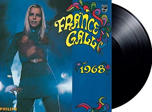 1968 (LP, 180g Vinyl)