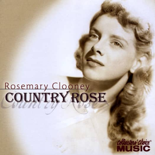 Country Rose (CD)