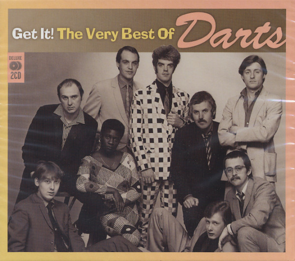 Get It! The Very Best Of The Darts (2-CD)