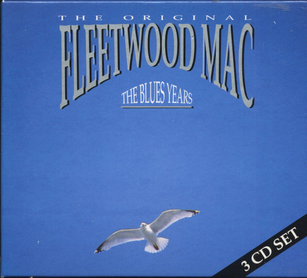 The Blues Years (3-CD)