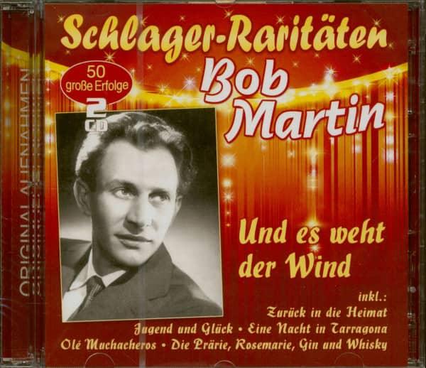 Und es weht der Wind - Schlager Raritäten (2-CD)