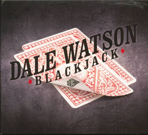 Blackjack (CD)
