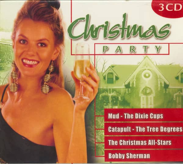 Christmas Party (3-CD)