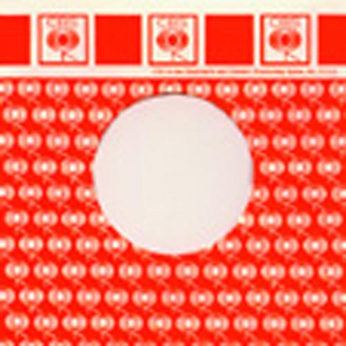 (10) CBS - 45rpm record sleeve - 7inch Single Cover