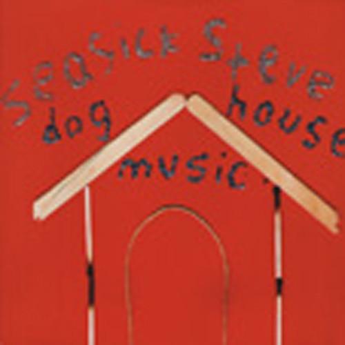 Dog House Music (LP)